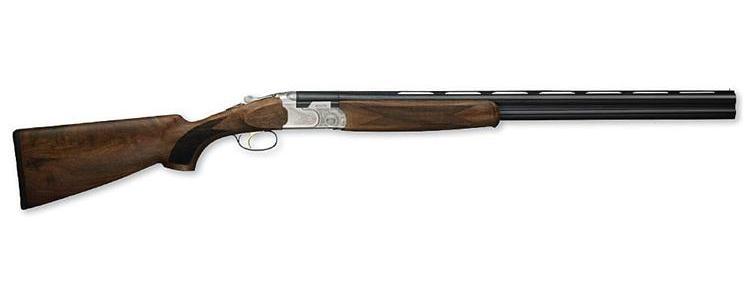 Beretta 686 Silver Pigeon I 12/76/760 MC