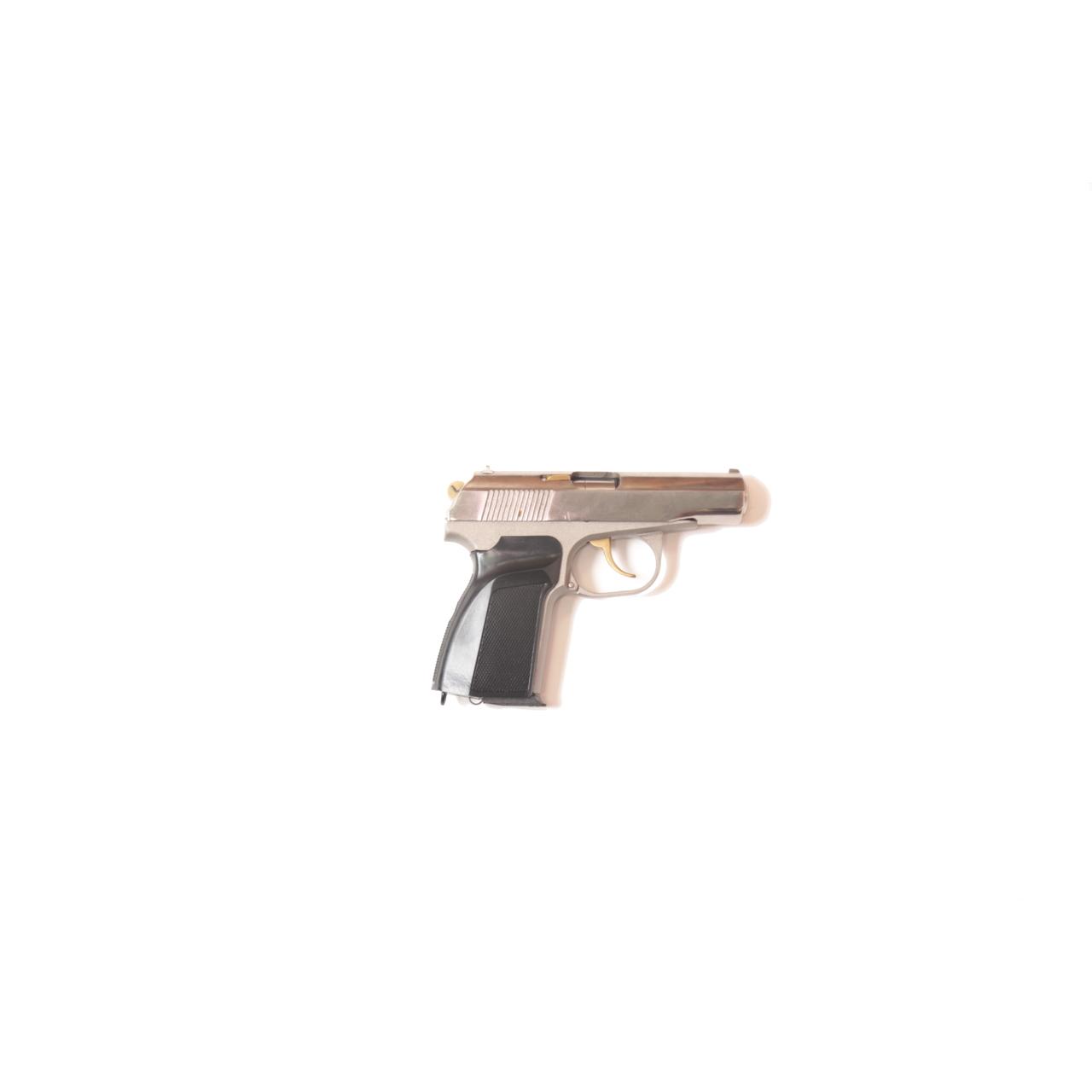 МР-80-13T Nickel к.45 (нитр.тит,КС) ОП