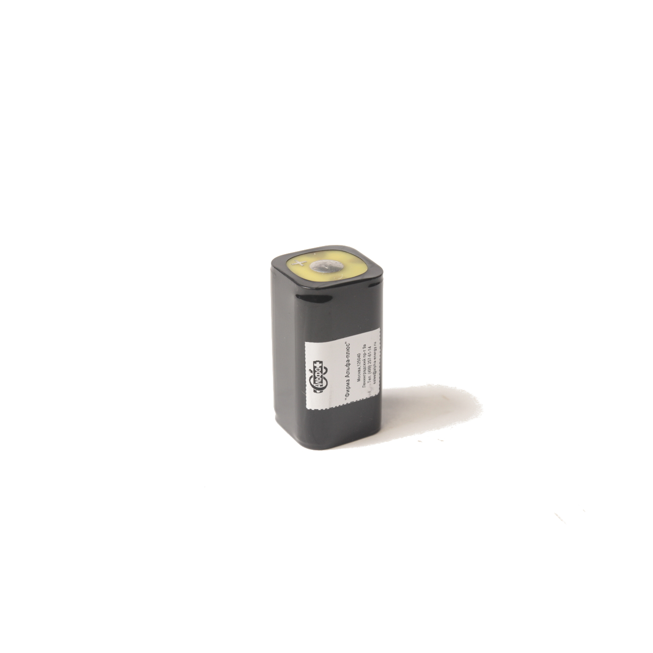 Батарея акк.3HR15/51-2.1/C-Y2