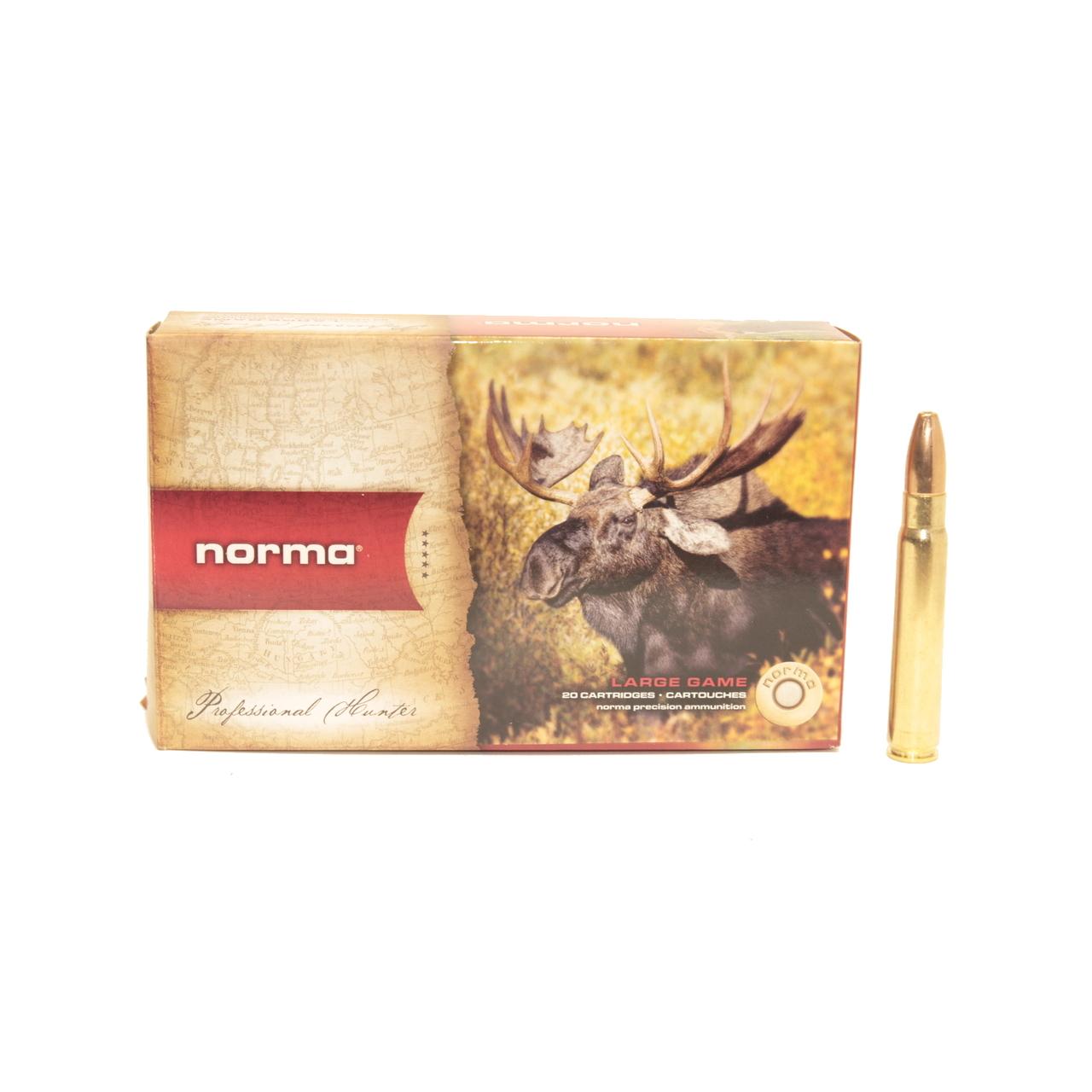 Norma, 9,3х62 Vulkan