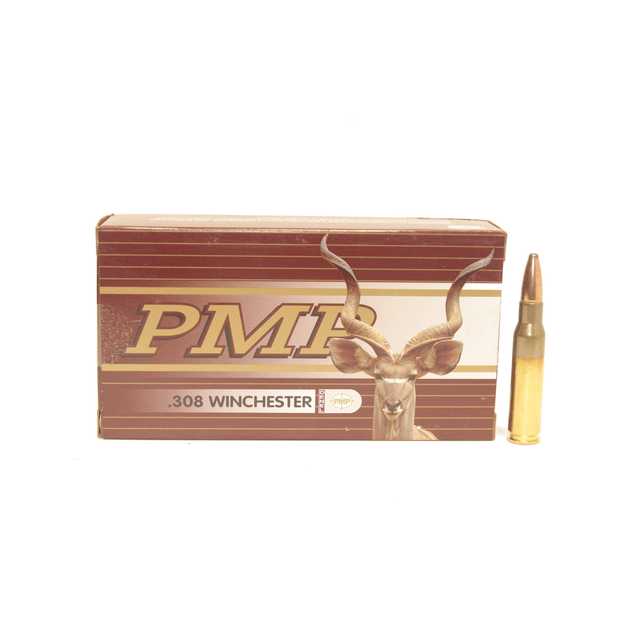 PMP SP к.308Win 10.89гр
