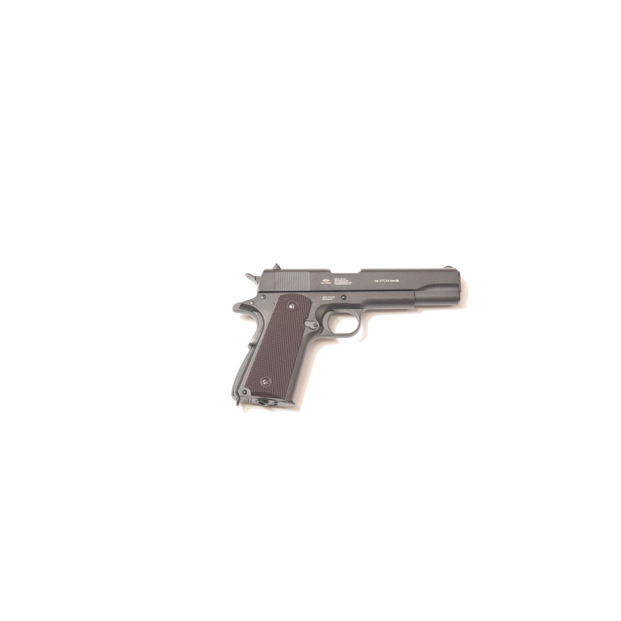 Gletcher CLT 1911 пист.пн.